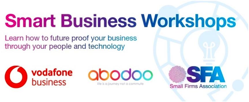 Smart Business Workshops Roadshow 2019