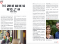 VTQ Magazine – The SmartWorking Movement