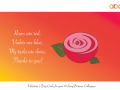 10 Valentine's Day Cards for your #LongDistance Colleagues